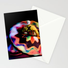 Sufi Dance Stationery Cards