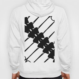 Black & White imperdiblecirijillo! Hoody