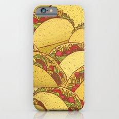 Tacos Slim Case iPhone 6
