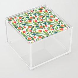 Grow and keep growing Acrylic Box