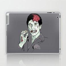 Zombie Al Pacino Scarface  Laptop & iPad Skin
