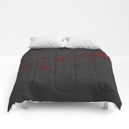 Questionable Paint Choice Comforters