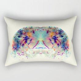 Opalescence I Rectangular Pillow