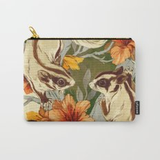 Sugar Gliders Carry-All Pouch