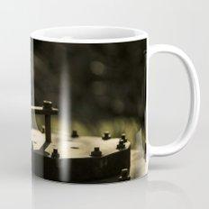 rusty Mug