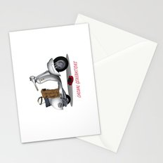 CASUAL GENERATION Stationery Cards