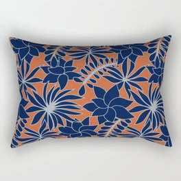 Joyful Gardens Rectangular Pillow