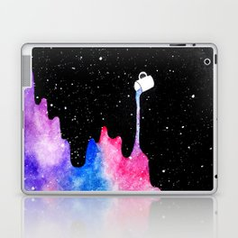 THERE'S COFFEE IN THAT NEBULA II Laptop & iPad Skin