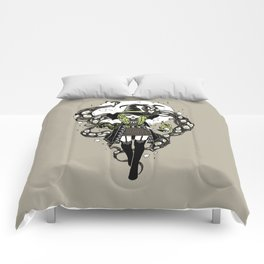 Walpurgis Night Comforters