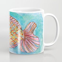 Mr. Mick 2 Coffee Mug