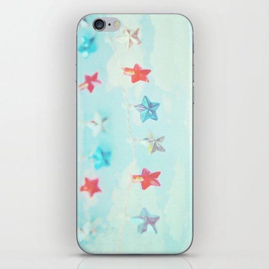 Oh My Stars... iPhone & iPod Skin