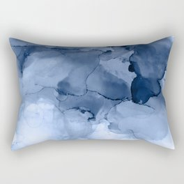 Stormy Weather Rectangular Pillow