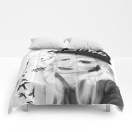 Demi  Comforters