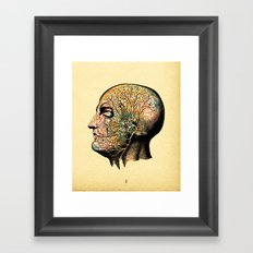 - story_01 - Framed Art Print