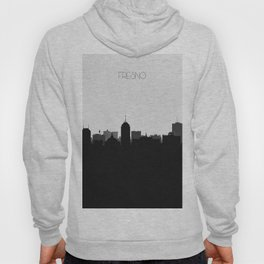 City Skylines: Fresno Hoody