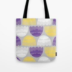 Jelly-fish Tote Bag