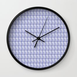 Kwabz Wall Clock