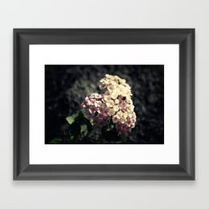 A Simple Gift Framed Art Print
