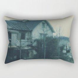A home Rectangular Pillow