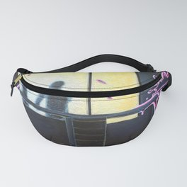 Wednesday Fanny Pack