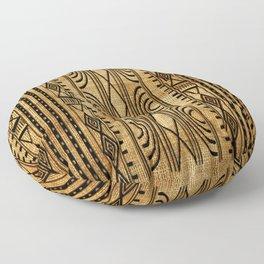 African Weave Floor Pillow