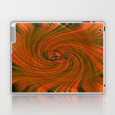 Digital Twirls Laptop & iPad Skin