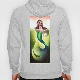 Murky Mermaid Hoody