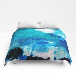 Shelly Beach Comforters