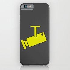 CCTV Slim Case iPhone 6s