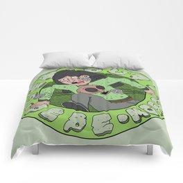 Pepe Mosca Comforters