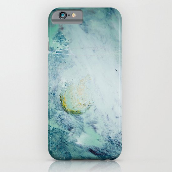 Painting #3 iPhone & iPod Case