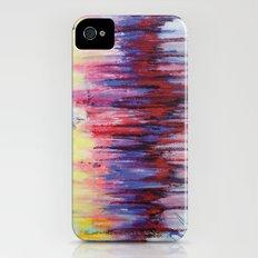 Grime III iPhone (4, 4s) Slim Case