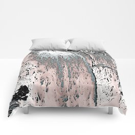 "series waterfall ""Cachoeira Grande"" IV Comforters"
