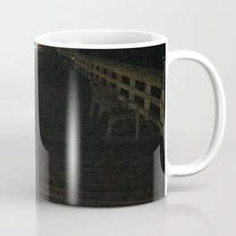 A walk alone Coffee Mug