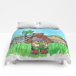 African Cat Comforters