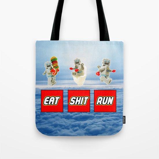 ESR LEGO Tote Bag