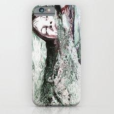 Go Swimming Slim Case iPhone 6s