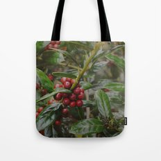 Holly-luia Tote Bag
