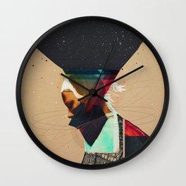 Beirut Sky Wall Clock