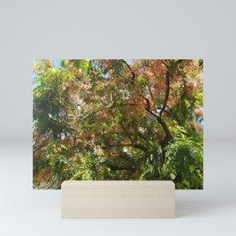 Spring Tree Mini Art Print