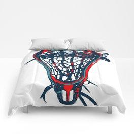 Lacrosse Vote Flow Comforters
