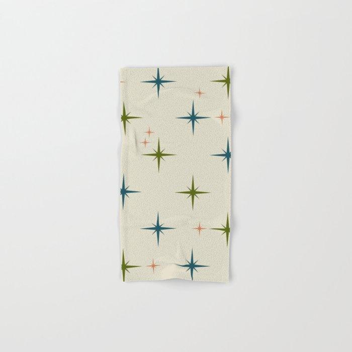 Slamet Hand & Bath Towel