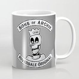 Sons of Archie Coffee Mug