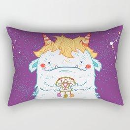 Omm the Dreamcatcher Rectangular Pillow