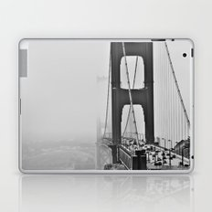 GoldenGate Bridge Laptop & iPad Skin
