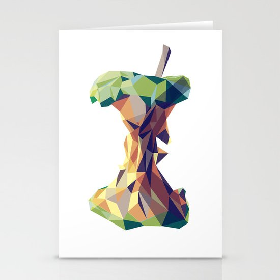 Keep Thinking Different. Stationery Cards