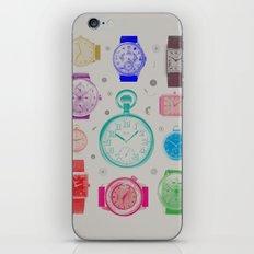 Colour version iPhone & iPod Skin