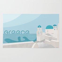 Greece Textured Rug