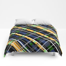 Striped pattern Comforters