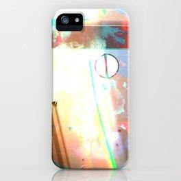 Ponxart iPhone Case
